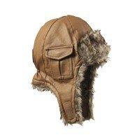 Elodie Details - Cap - Chestnut Leather