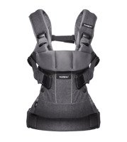 BABYBJORN Baby Carrier ONE, grey