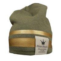 Elodie Details - Winter Beanie - Gilded Green 6-12m