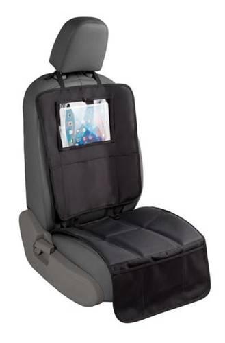 Baby Dan - Pokrowiec na fotel samochodowy 3 w 1