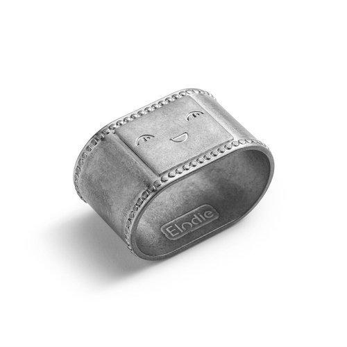 Elodie Details - Obrączka na serwetkę - kolor antyczne srebro