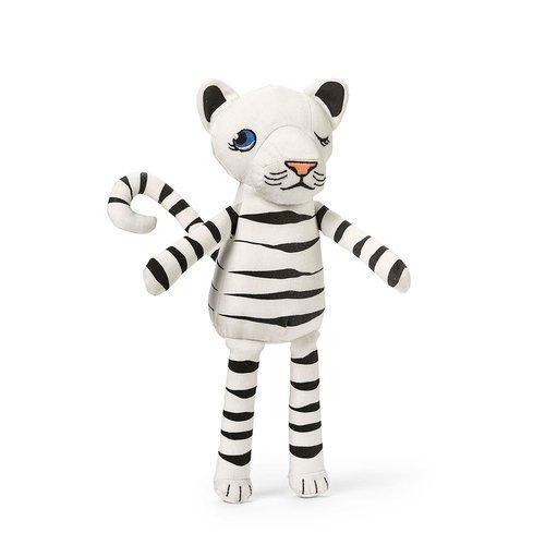Elodie Details - Przytulanka Maskotka -  White Tiger Walter