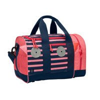 Lassig - Torba Sportowa Little Monster koral