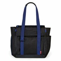 Skip Hop - Torba Fit All-Access Black/Cobalt