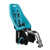 THULE - Yepp Maxi fotelik rowerowy - morski