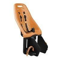 THULE - Yepp Maxi fotelik rowerowy - pomarańczowy