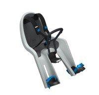 Thule RideAlong Mini fotelik rowerowy - szary