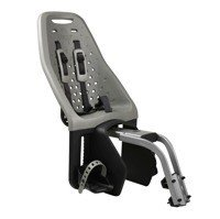 Thule Yepp Maxi fotelik rowerowy - szary
