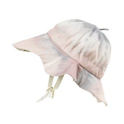 Elodie Details - Kapelusz przeciwsłoneczny Embedding Bloom, 6-12 m-cy