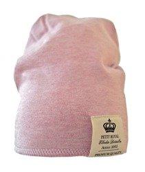 Elodie Details - czapka Petit Royal Pink, 0-6 m-cy