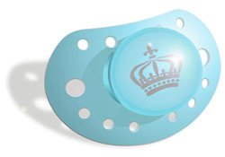 Elodie Details - smoczek Petit Royal Blue