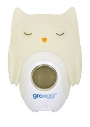 Gro Company - Nakładka na termometr Gro-Egg Sowa