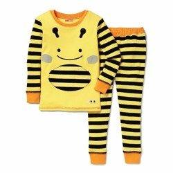 Skip Hop - Piżama Zoo Pszczoła 4T