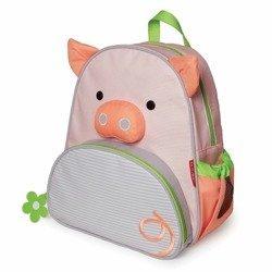 Skip Hop - Plecak Zoo Świnka