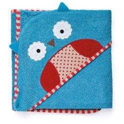 Skip Hop - Ręcznik Zoo Sowa