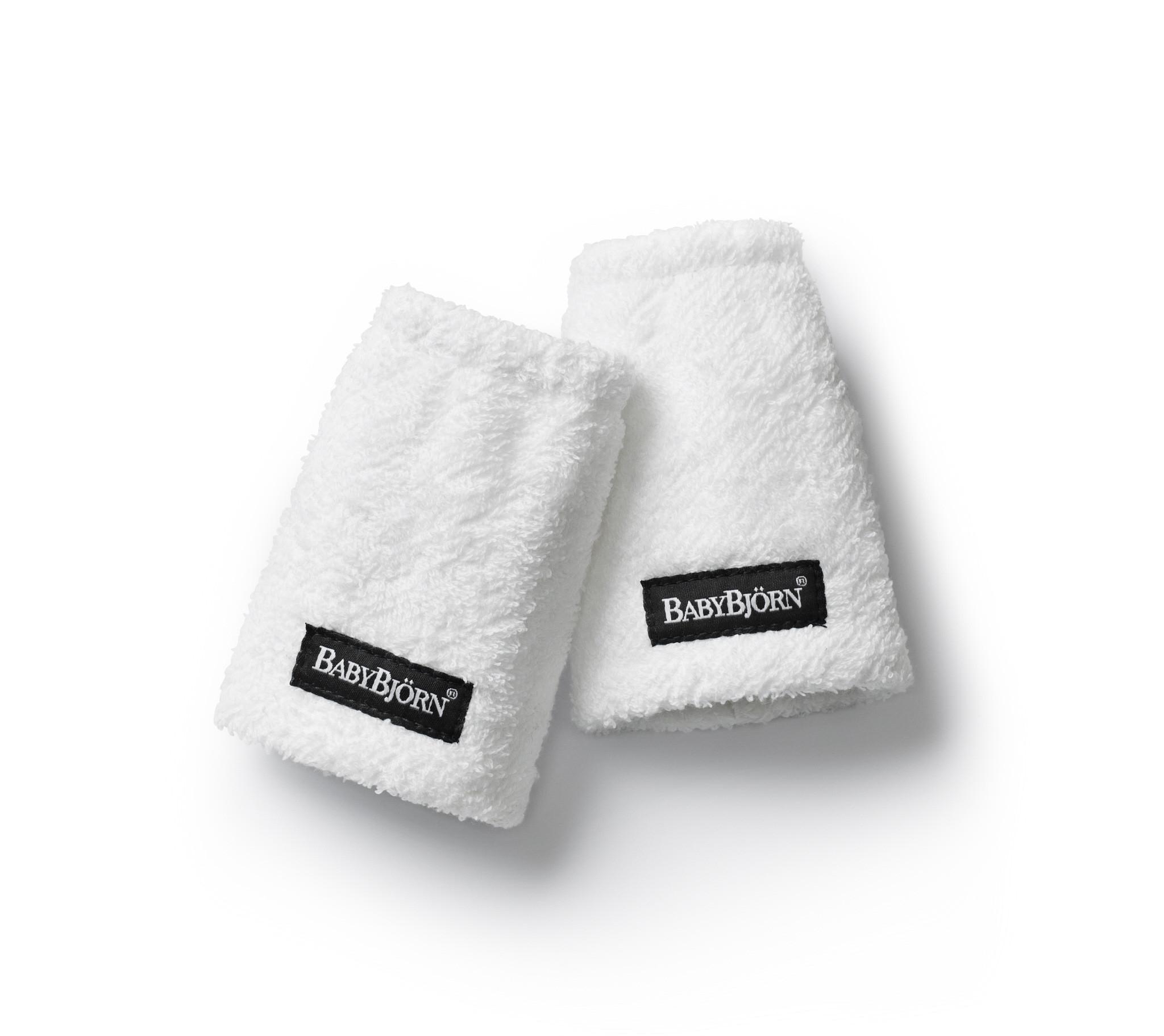 BABYBJORN - nakładki ochronne do nosidełka ergonomicznego