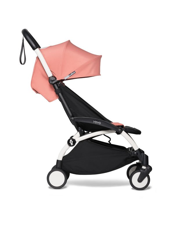 BABYZEN YOYO² - podnóżek do wózka