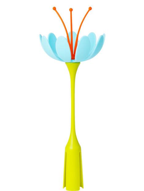Boon - Stojak do suszarki Stem Blue/Orange