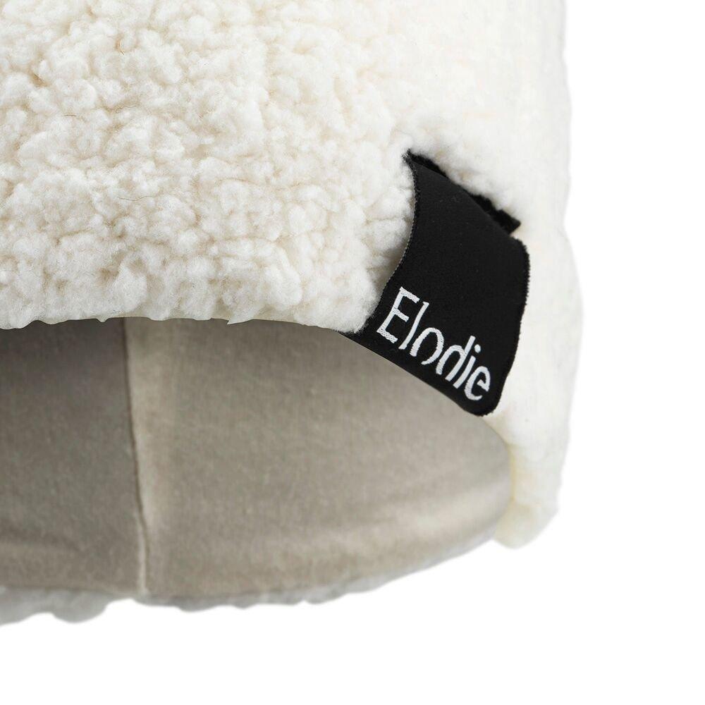 Elodie Details - Czapka - Shearling 0-6 m-cy