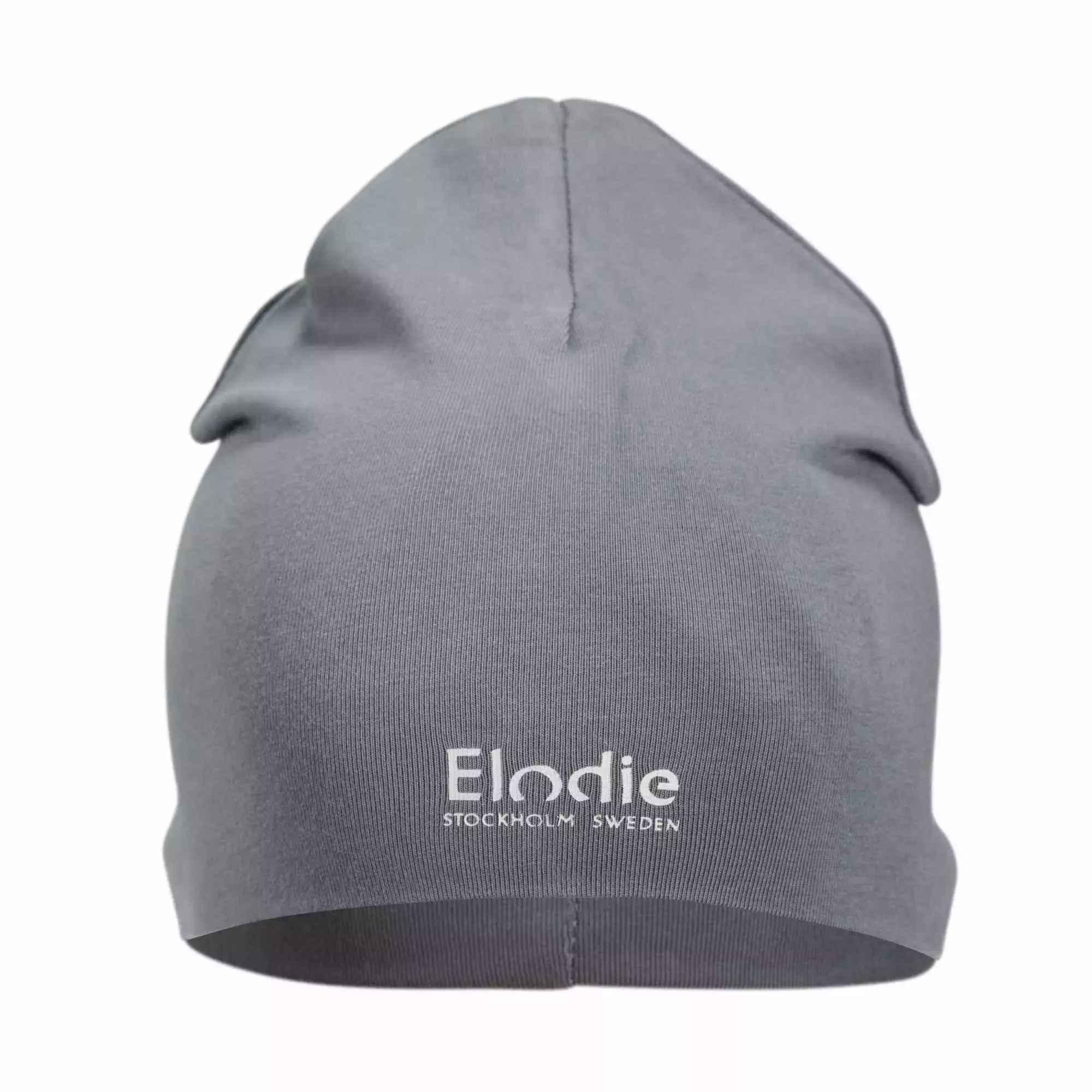 Elodie Details - Czapka - Tender Blue 6-12 m-cy