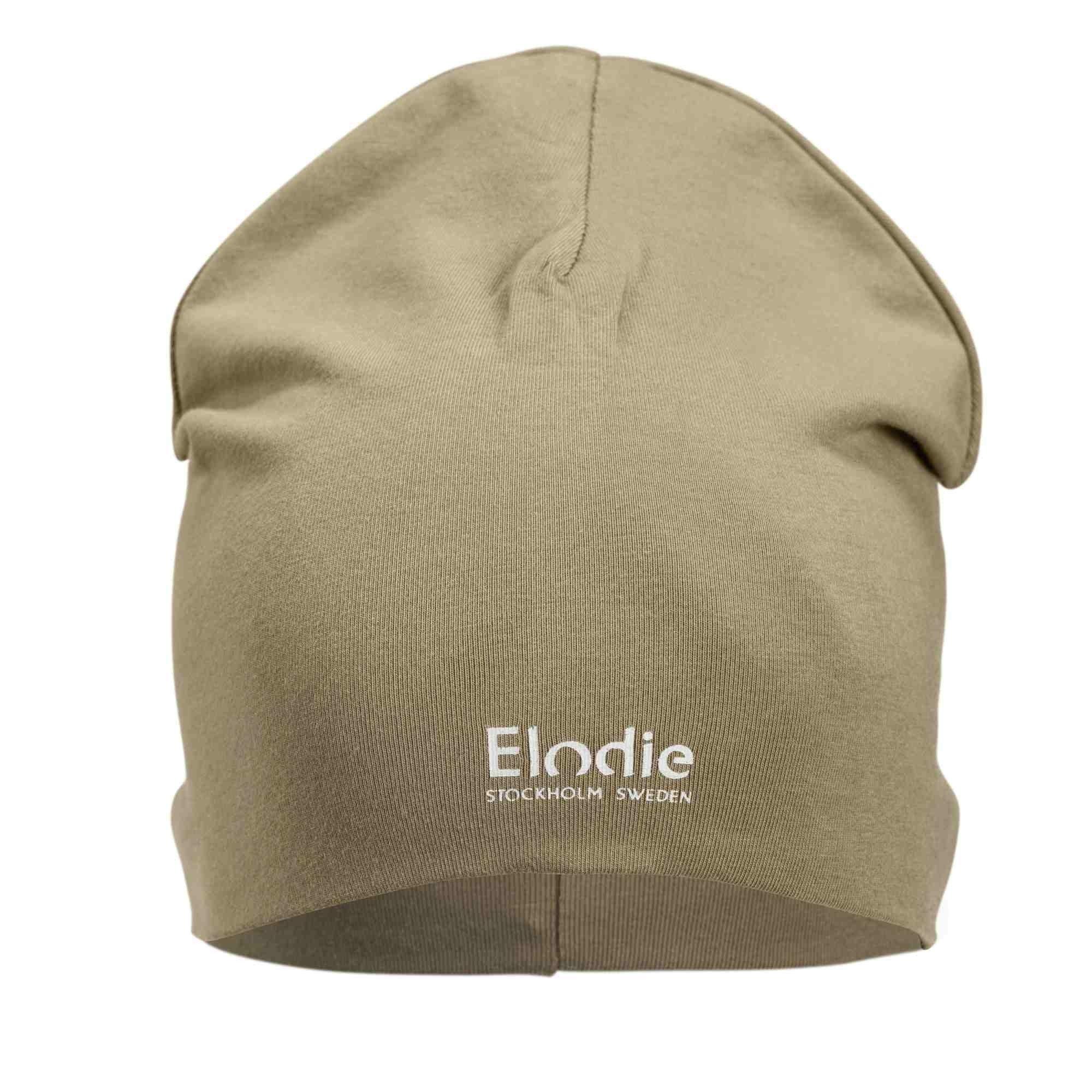 Elodie Details - Czapka - Warm Sand 1-2 lata
