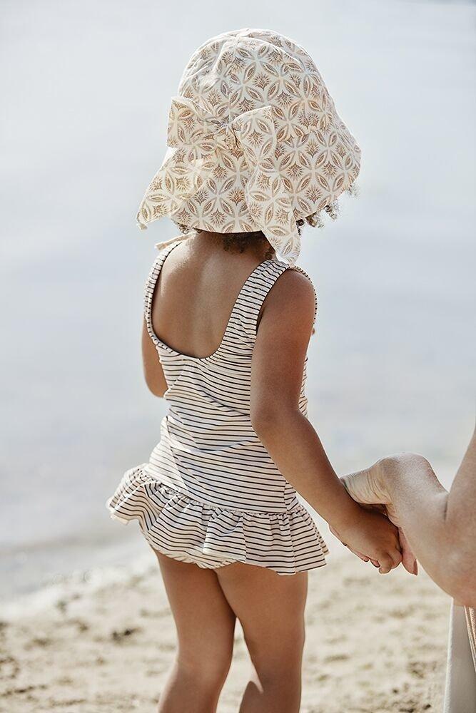 Elodie Details - Kapelusz przeciwsłoneczny - Sweet Date 6-12 m-cy