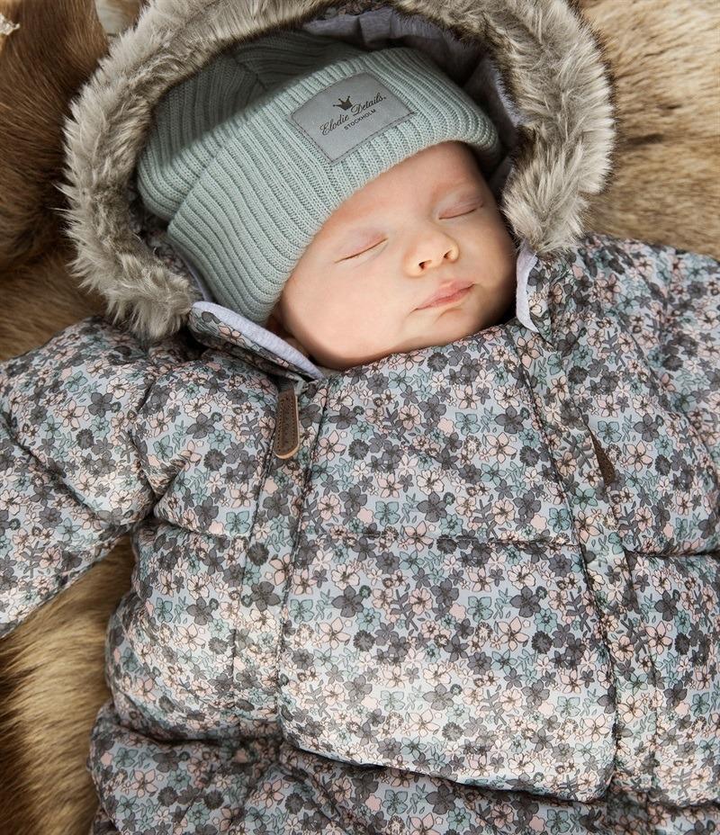 Elodie Details –  Kombinezon dziecięcy - Petite Botanic 0-6 m-cy