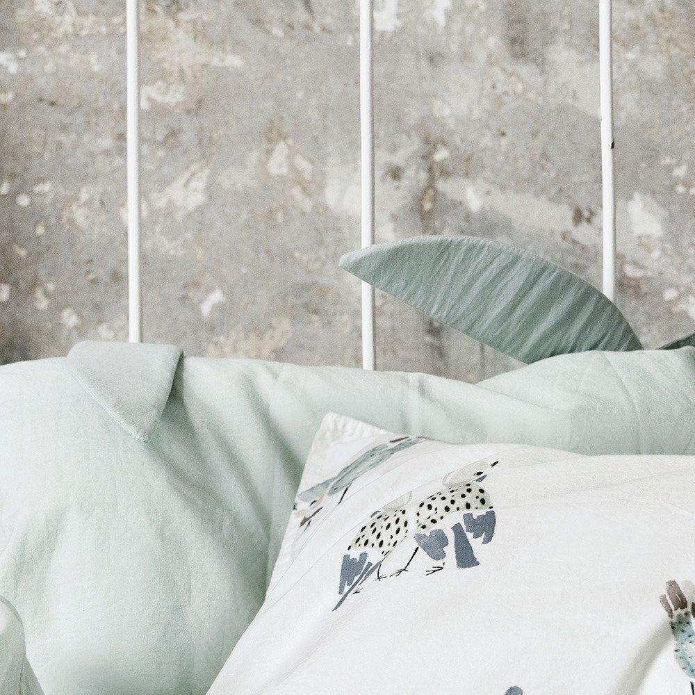 Elodie Details - Komplet pościeli - Mineral Green