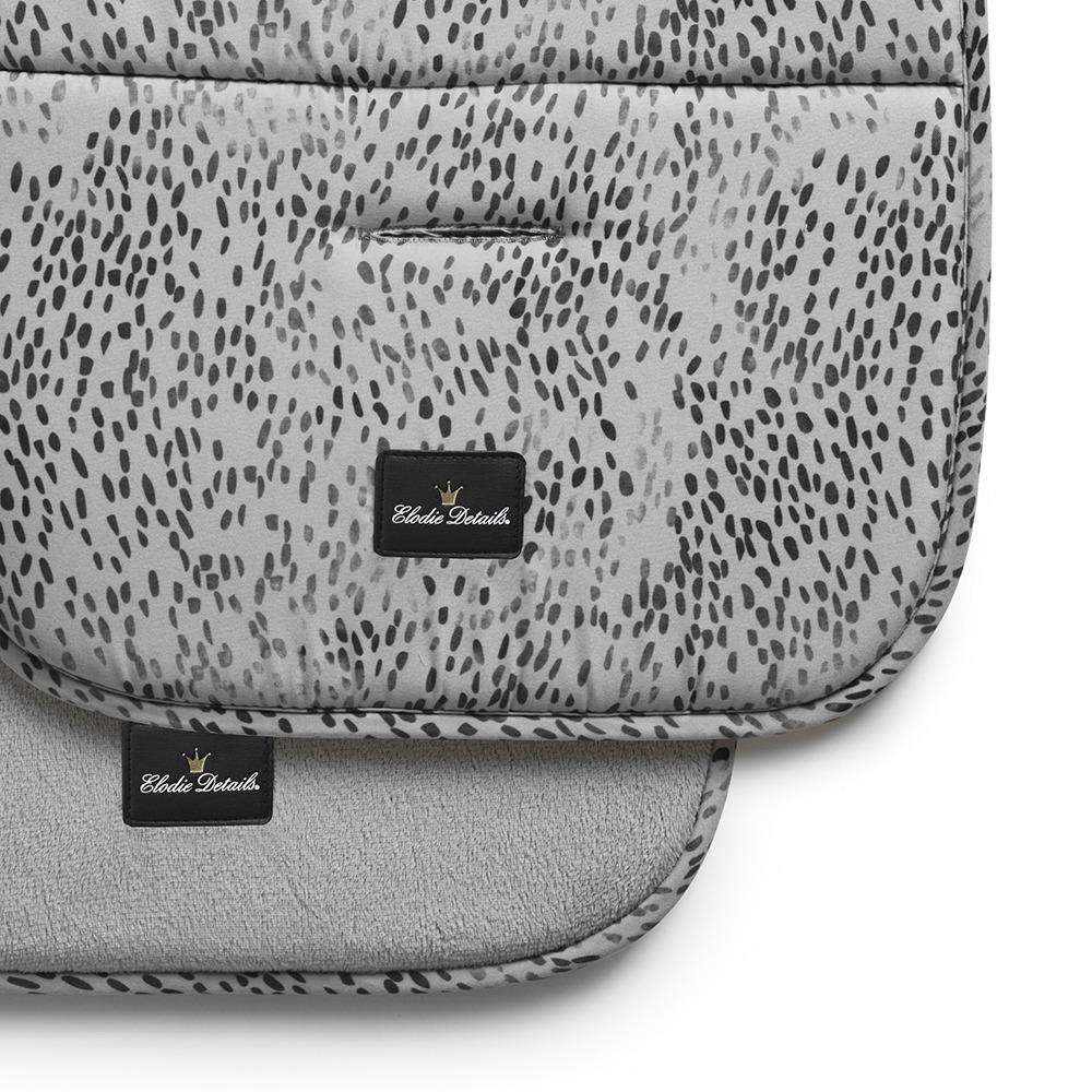 Elodie Details - Miękka wkładka do wózka Dots of Fauna