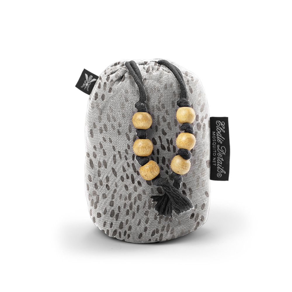 Elodie Details - Moskitiera Dots of Fauna