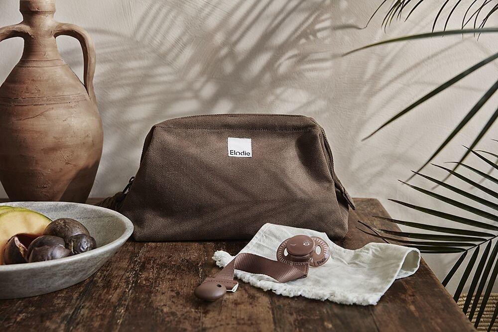 Elodie Details - Organizer Zip&Go - Chocolate