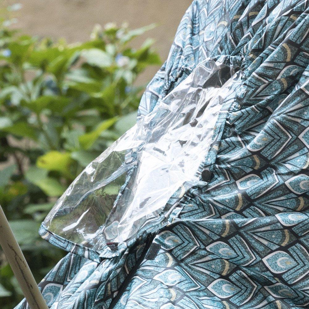 Elodie Details - Osłona przeciwdeszczowa - Everest Feathers
