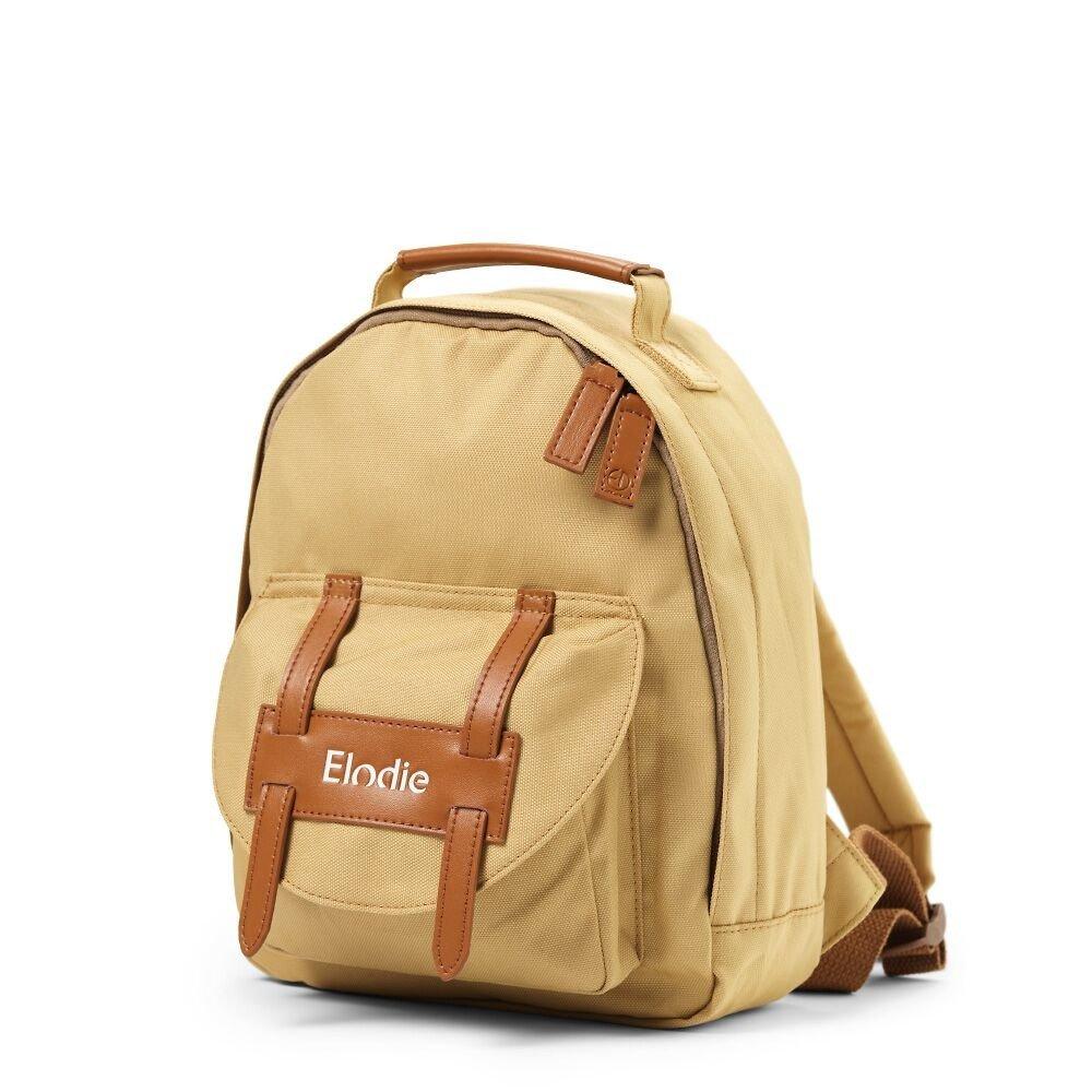 Elodie Details - Plecak BackPack MINI - Gold