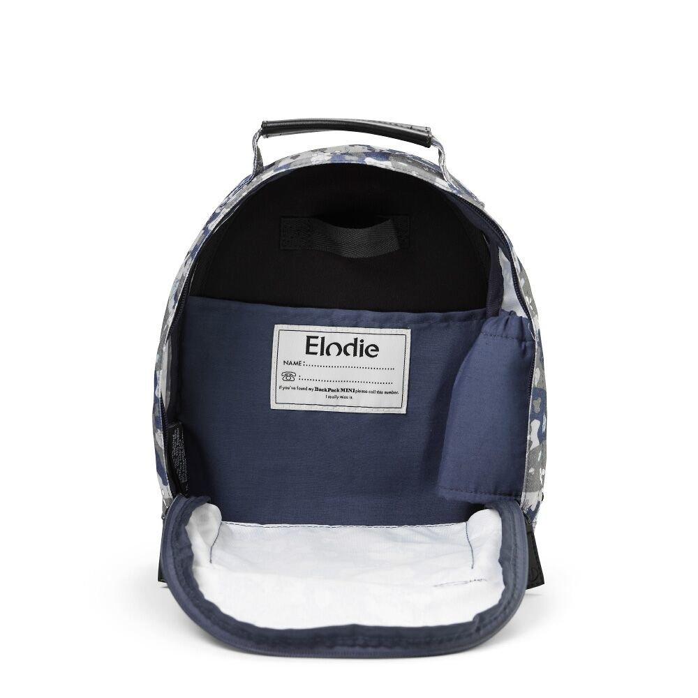 Elodie Details - Plecak BackPack MINI - Rebel Poodle