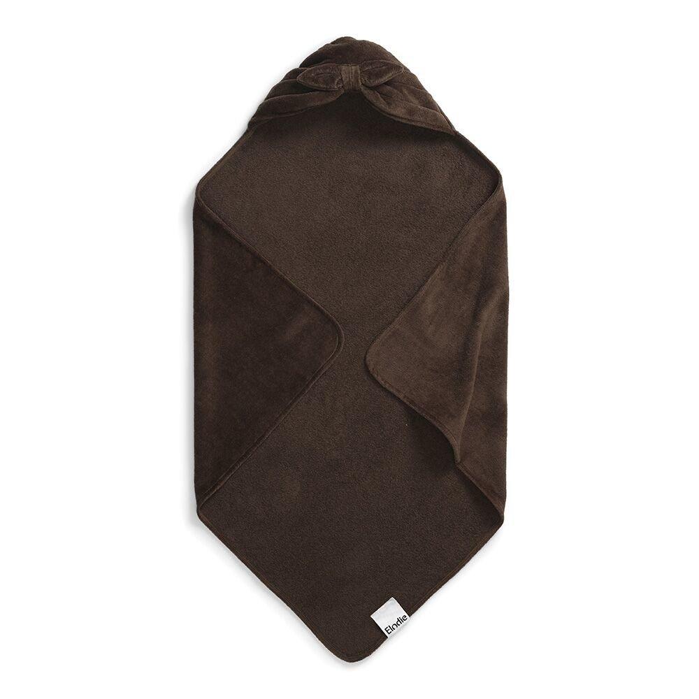 Elodie Details - Ręcznik - Chocolate Bow