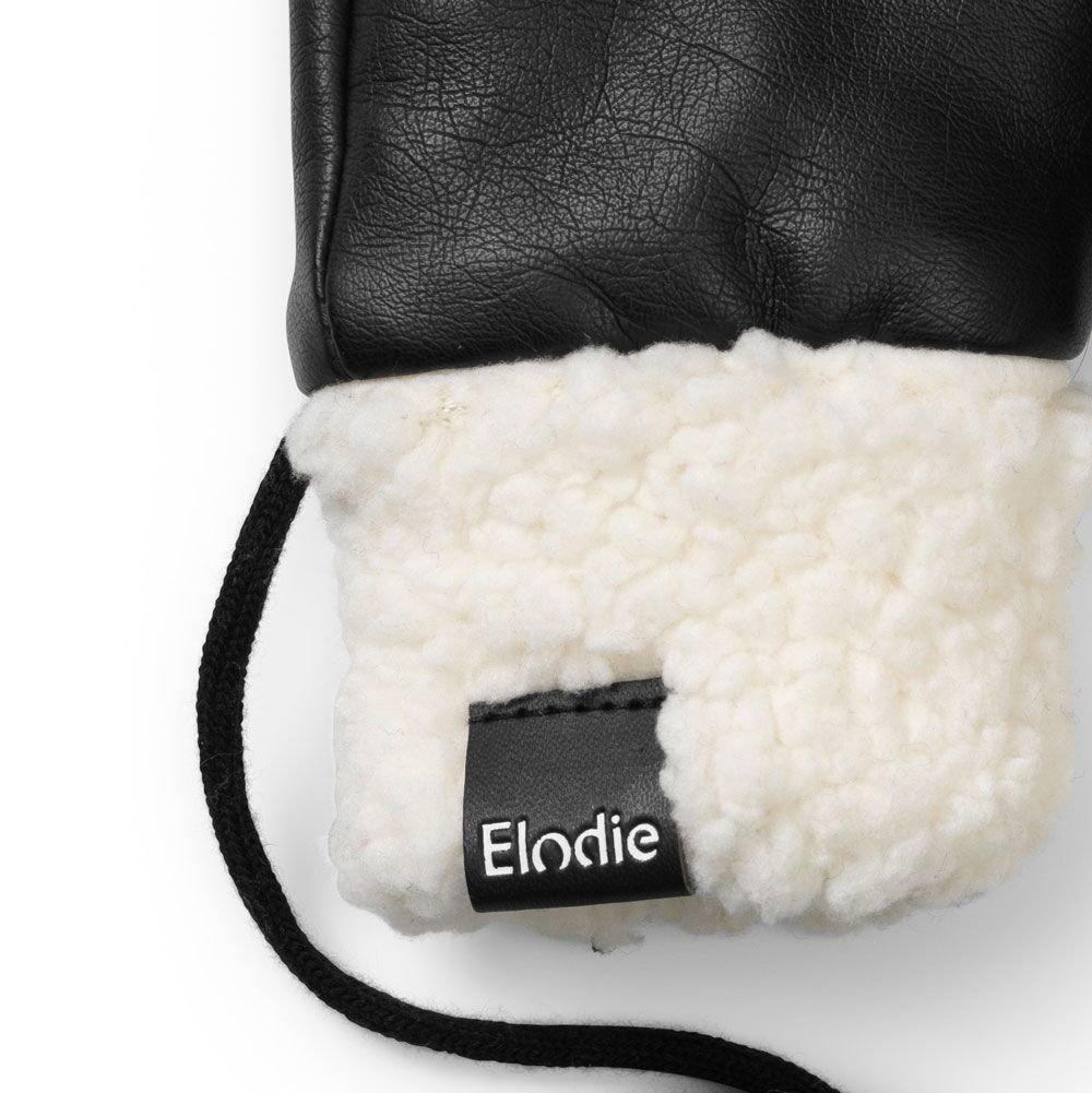 Elodie Details - Rękawiczki - Aviator Black 0-12 m-cy
