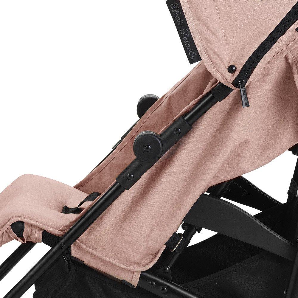 Elodie Details - wózek spacerowy Stockholm Stroller 3.0 - Faded Rose