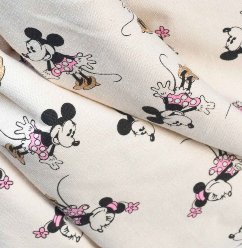 Play&Go - Worek Disney Minnie Gold