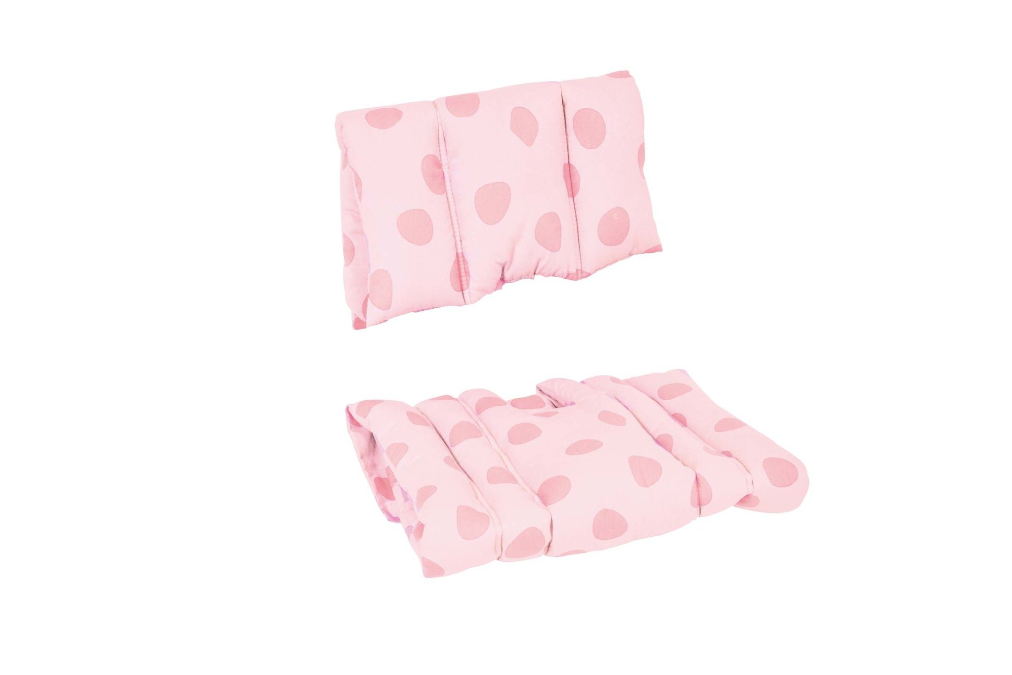 Poduszka do krzesła DanChair - ELEFANASTIC - Różowa