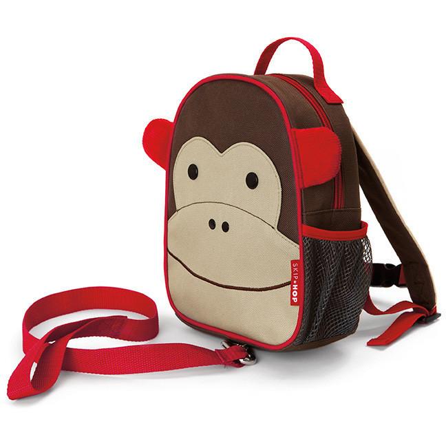 1b2081509aadf Skip Hop - Plecak Baby Zoo Małpa ...