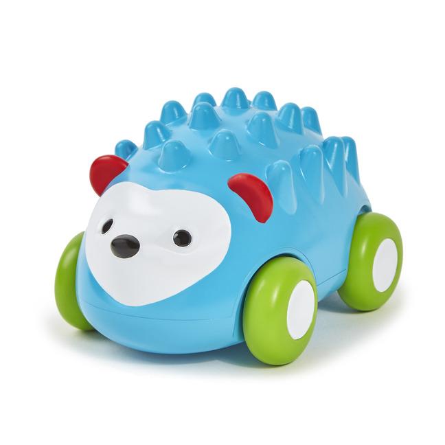 Skip Hop - Samochodzik z napędem Jeż