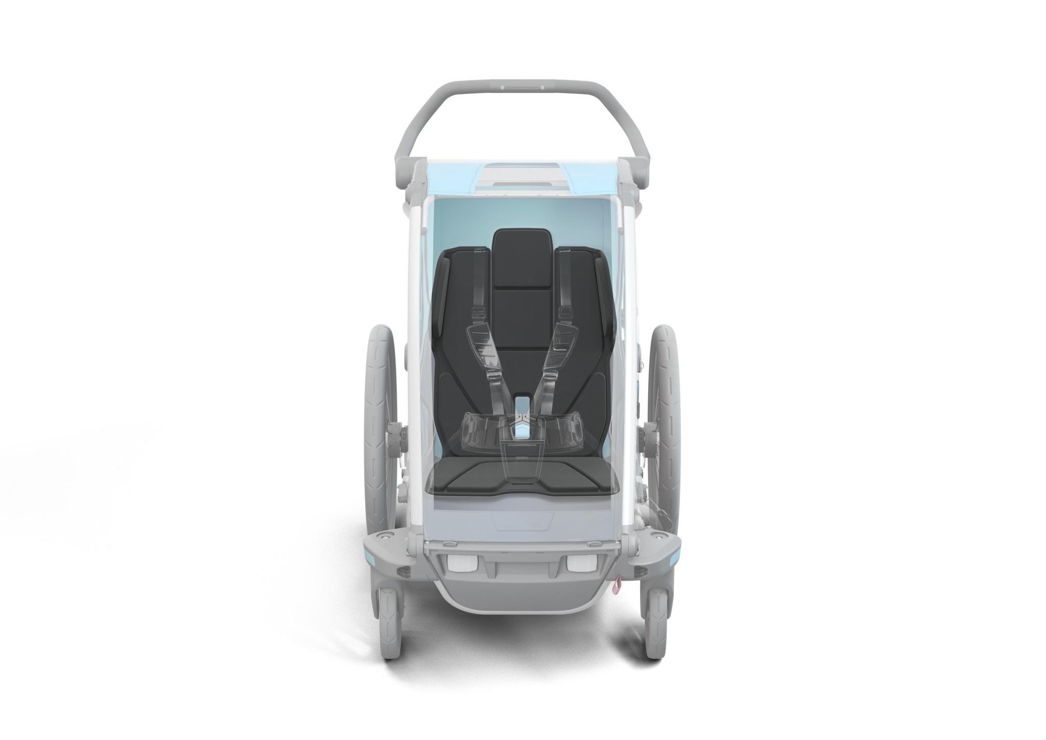 THULE Chariot - Wkładka na siedzisko, pojedyncza