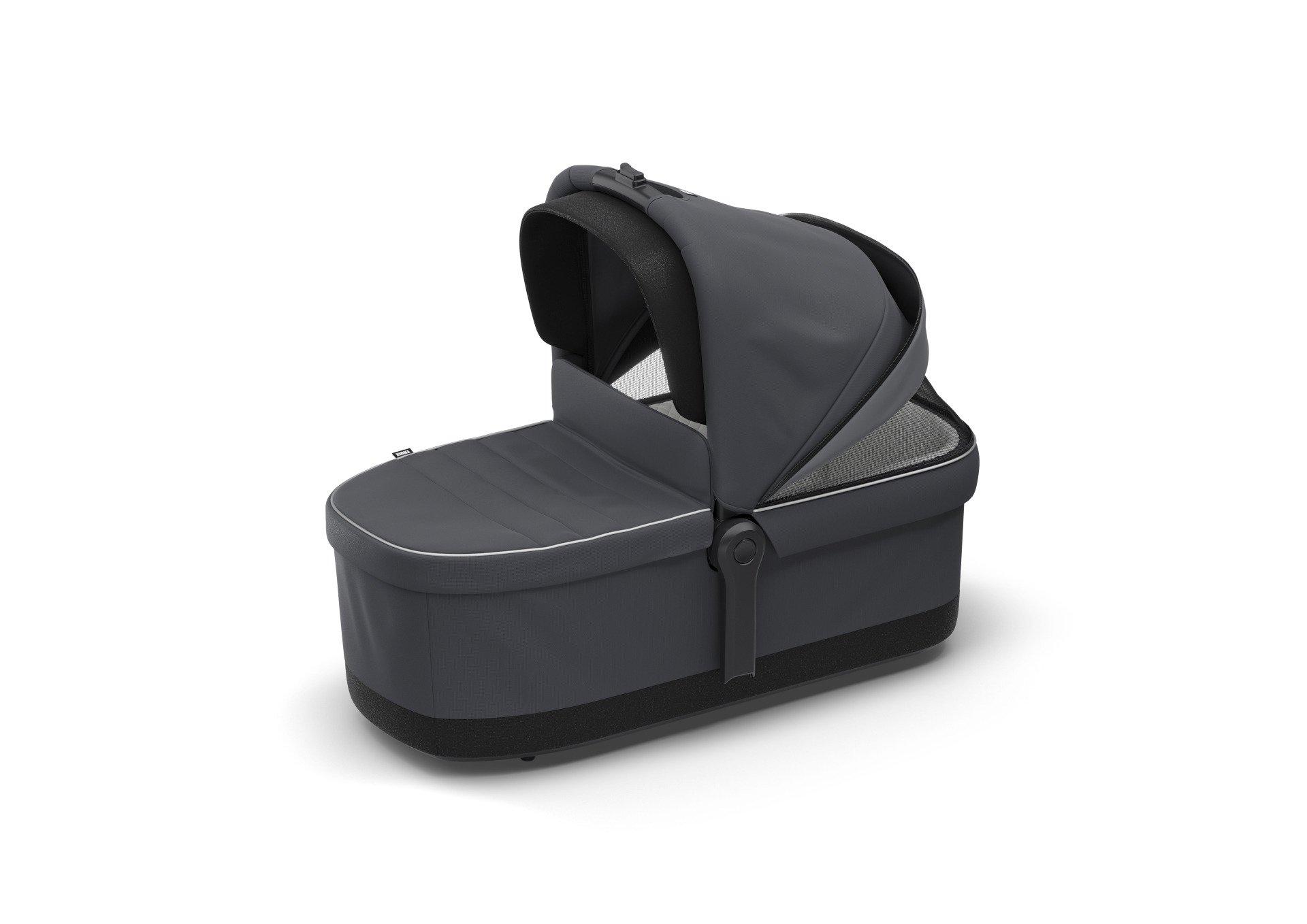 Thule Sleek - gondola - Shadow Grey