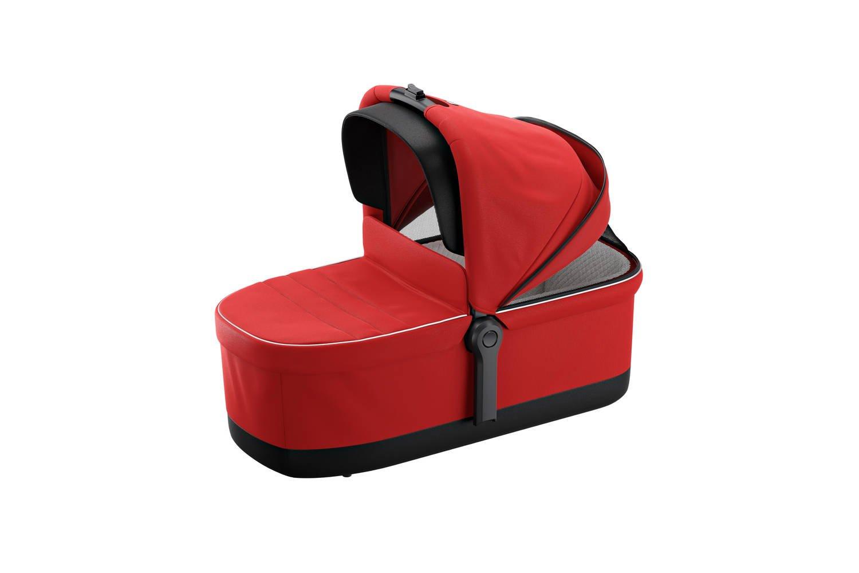 Wózek głęboko spacerowy Thule Sleek Energy Red