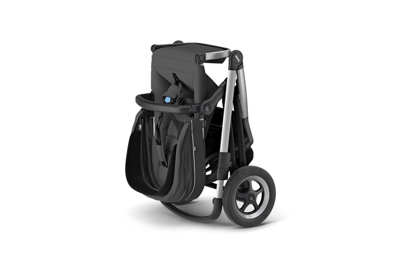 Wózek spacerowy Thule Sleek Shadow Grey