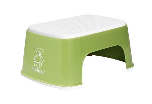 BABYBJORN - podest - zielony