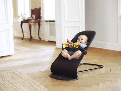 BABYBJORN - zabawka do leżaczka BALANCE