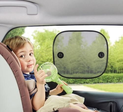 Baby Dan - Osłona przeciwsłoneczna do samochodu