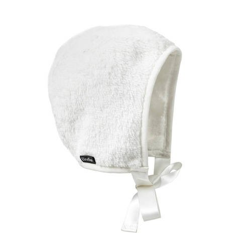 Elodie Details - Czapka Winter Bonnet - Shearling - 0-3 m-ce