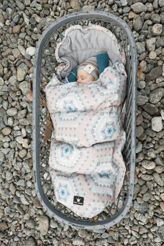 Elodie Details - Śpiworek do wózka Bedouin Stories